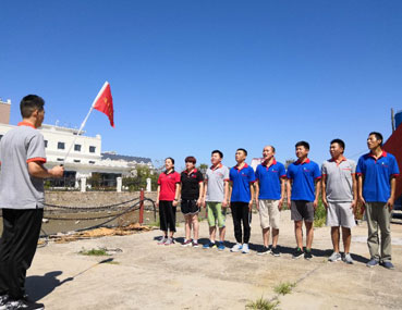 LingGong Team Activities