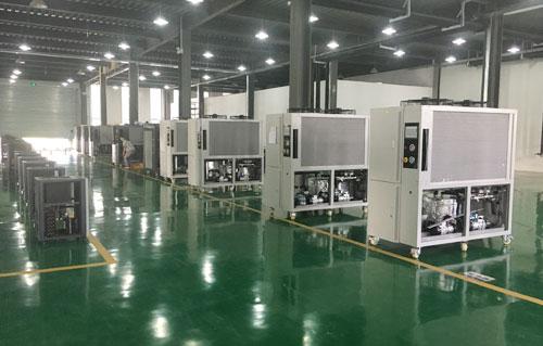 Beijing LingGong Technology Company