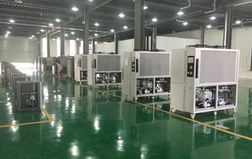 Beijing Linggong Technology Factory