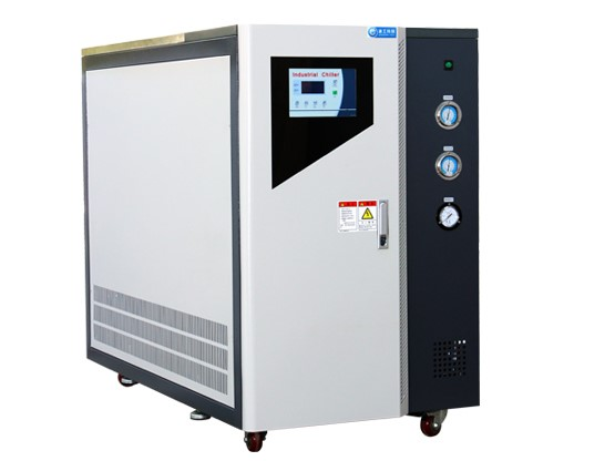 high low temperature coolant test system for battery pack